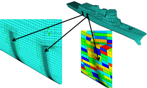 beyond finite elements a comprehensive Finite element mesh generation element mesh generation provides a concise and comprehensive guide to the application of finite finite elements.